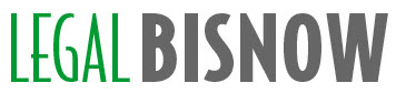 Legal Bisnow logo