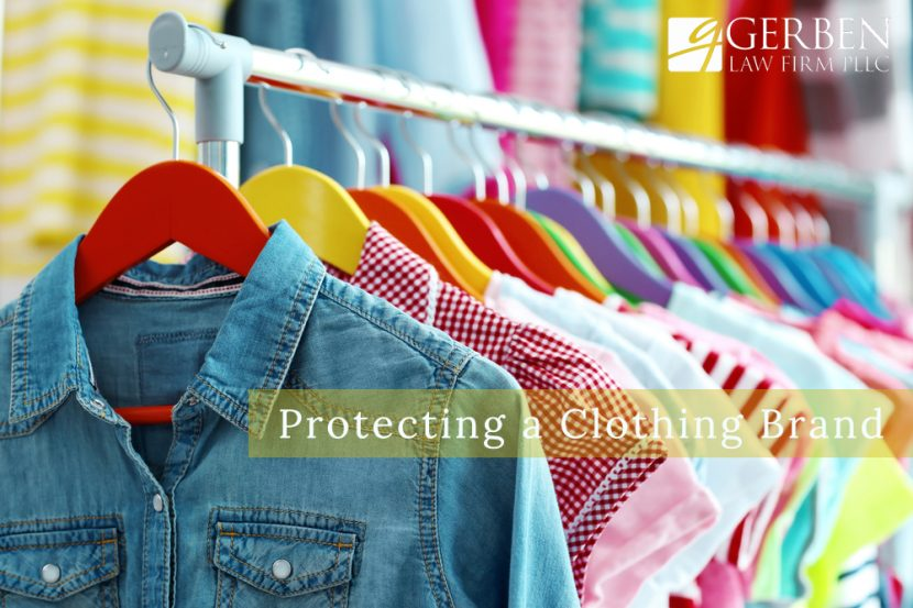 How to Protect your Clothing Brand