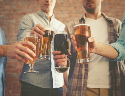 3 Steps to Protecting Your Microbrew's Name and Brand