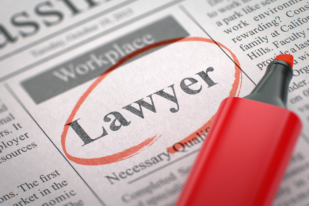 Image result for Don't delay to hire an Attorney