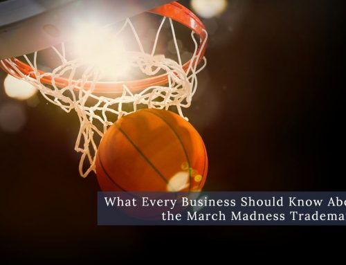 NCAA Increasingly Protective over MARCH MADNESS® Trademark