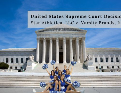 Supreme Court: Copyright Protection Extends to Uniform Designs
