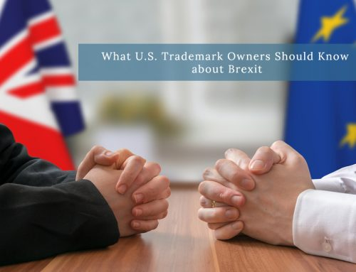 What Trademark Owners Need to Know About Brexit
