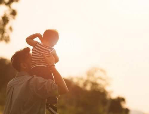 Father's Day as a Trademark Attorney: A Few Trademark Battles Fought Over Dad-Related Trademarks