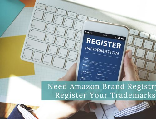 Trademark Requirements for Amazon's Brand Registry