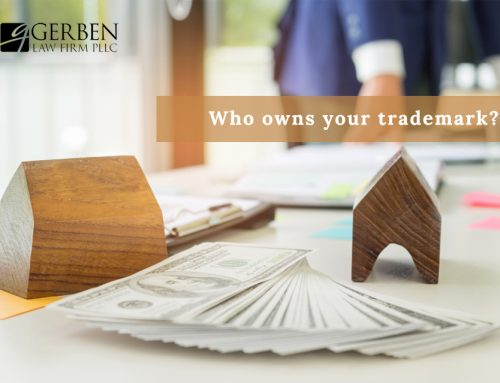 Trademark Ownership – Who Should Own Your Trademark?