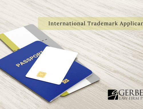 Information Required From a Foreign Company To File a United States Trademark Application