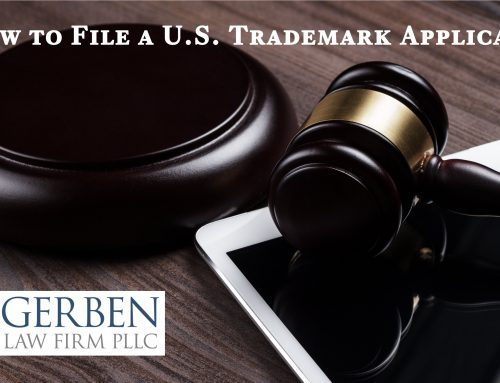 How to File a U.S. Trademark Application