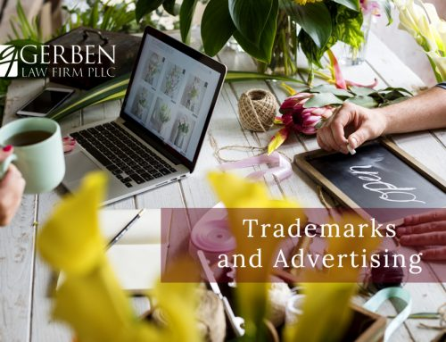 Trademarks and Advertising: What Do You Need to Know?
