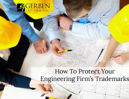 How To Protect the Brand Name of Your Engineering Firm