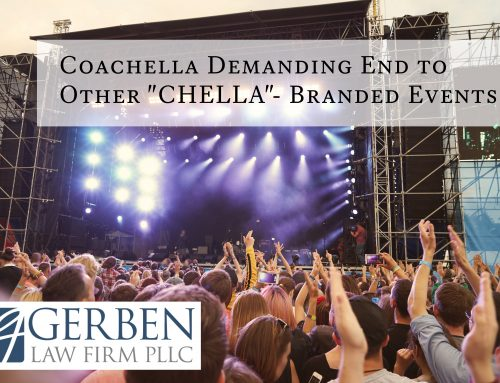 Coachella is Enforcing its Trademark Against Other 'Chella'-Branded Events