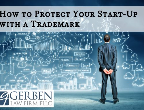 How to Protect Your Start-Up with a Trademark
