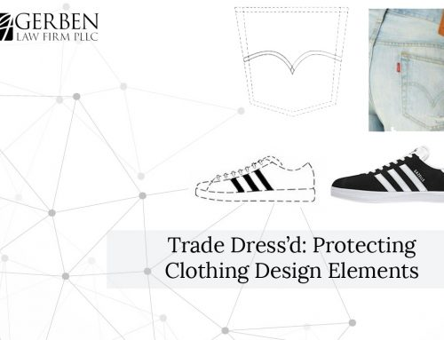 'Trade Dress'ed: Can You Protect Clothing Design Elements Through Trademark Law?