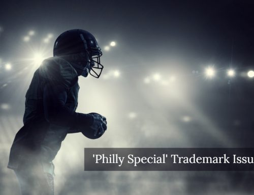 How the Philadelphia Eagles Fumbled a 'PHILLY SPECIAL' Trademark Filing