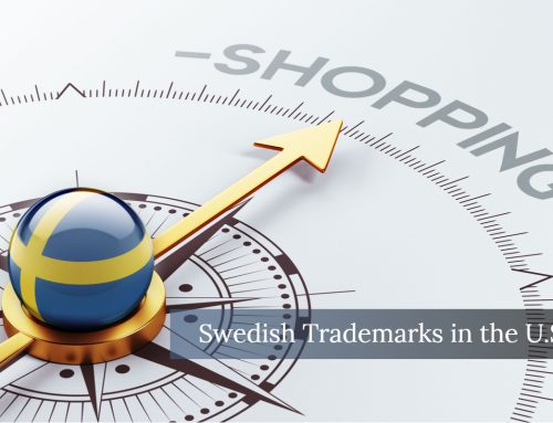 How to Register a Swedish Trademark in the United States