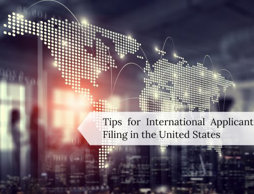 Five Tips for International Trademark Owners Filing a Trademark in the U.S.