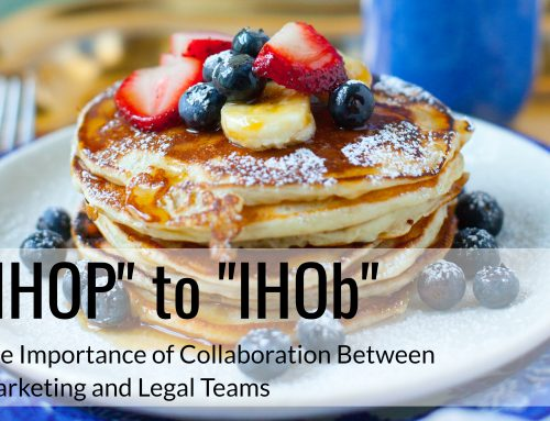 Examining the Validity of the Trademark Application for IHOB filed by IHOP
