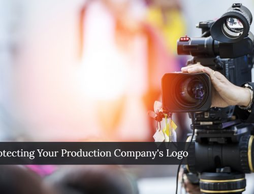 Protecting the Brands of Video, TV and Movie Production Companies