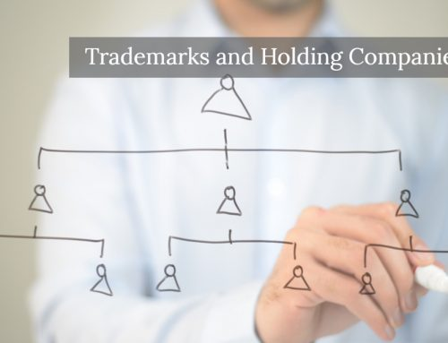 Should a Holding Company Own My Trademark?