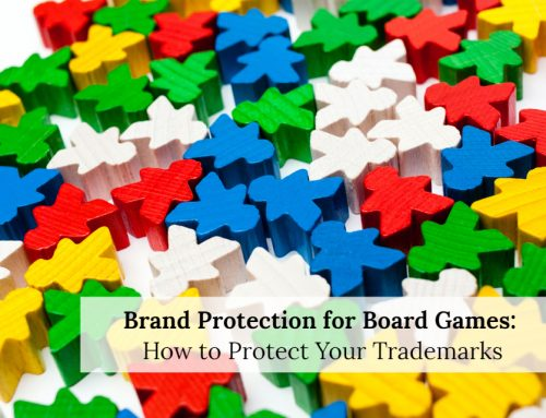 Brand Protection for Board Games: How to Protect Your Trademarks