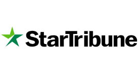 Logo - Star Tribune