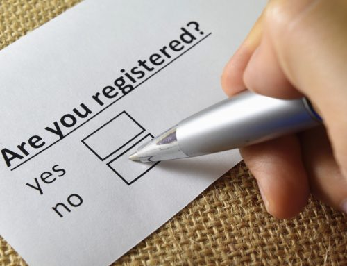 Checking the Status of Your Trademark Registration
