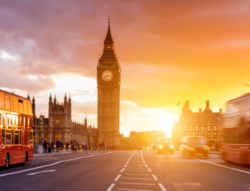 How Much Does it Cost to Register a Trademark in the U.K.?