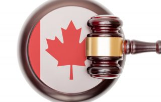 Canadian Gavel