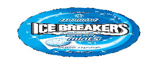ICE BREAKERS COOLMINT NATURAL & ARTIFICIAL FLAVOR TO SHARE ULTIMATE MOUTH FRESHENING SUGAR FREE MINTS WITH FLAVOR CRYSTALS, NOT TO SHARE