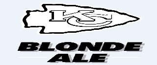 KC BLONDE ALE