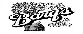 BARQ'S FAMOUS OLDE TYME ROOT BEER SINCE1898 IT'S GOOD!
