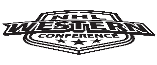 NHL WESTERN CONFERENCE