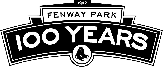 1912 FENWAY PARK 100 YEARS