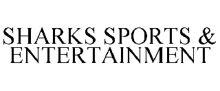 SHARKS SPORTS & ENTERTAINMENT