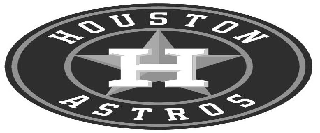H HOUSTON ASTROS