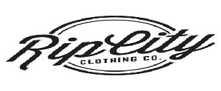 RIP CITY CLOTHING CO.