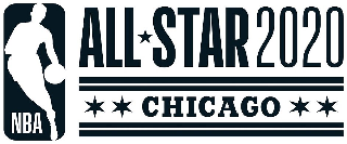 NBA ALL STAR 2020 CHICAGO