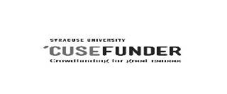 'CUSEFUNDER SYRACUSE UNIVERSITY CROWDFUNDING FOR GREAT CAUSES
