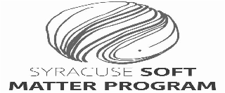 SYRACUSE SOFT MATTER PROGRAM