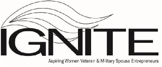 IGNITE ASPIRING WOMEN VETERAN & MILITARY SPOUSE ENTREPRENEURS