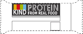 KIND PROTEIN FROM REAL FOOD