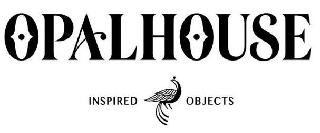 OPALHOUSE INSPIRED OBJECTS