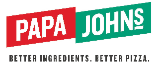 PAPA JOHNS BETTER INGREDIENTS. BETTER PIZZA.