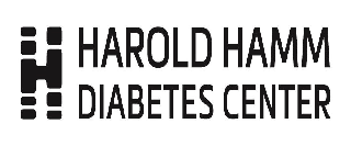 H HAROLD HAMM DIABETES CENTER