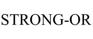 STRONG-OR