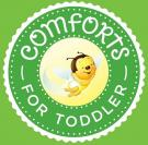 COMFORTS FOR TODDLER