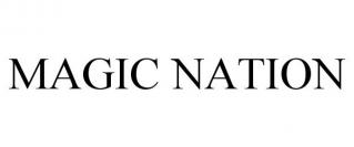 MAGIC NATION
