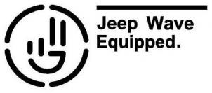 JEEP WAVE EQUIPPED