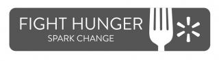 FIGHT HUNGER SPARK CHANGE
